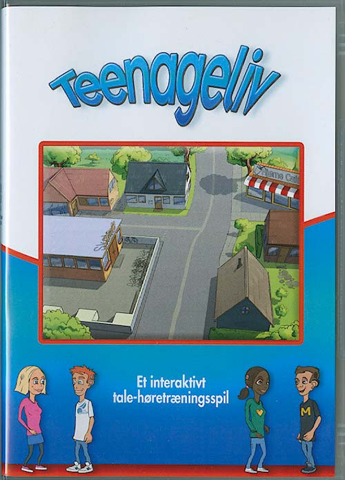 Teenageliv, DVD